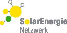 Solarenergie Netzwerk, Logo