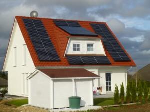 Photovoltaikanlage von SolarEnergieNetzwerk