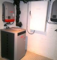 Solarstromspeicher von SolarEnergieNetzwerk