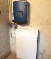 Stromspeicher Tesla Powerwall 2 von SolarEnergieNetzwerk