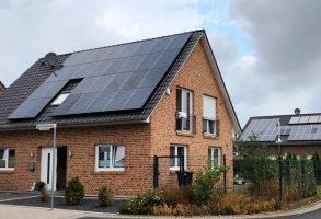 Photovoltaikanlage in Kerpen