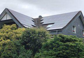 PV Anlage SunPower SPR-X22-360 von SolarEnergieNetzwerk