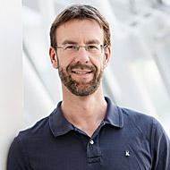 René Hegel, Geschäftsführer Solarenergie Netzwerk